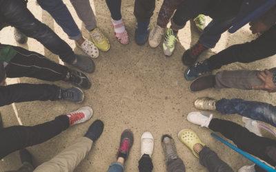 Las niñas, niños y adolescentes demandan formar parte de la elaboración de propuestas educativas