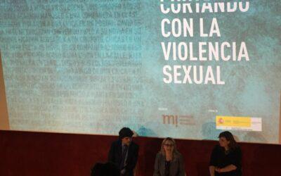 """Campaña """"Cortando con la Violencia Sexual"""""""