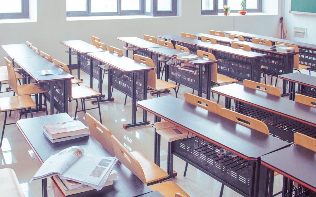 El Tribunal Constitucional avala la financiación pública de la educación diferenciada, sin embargo desde los sectores sociales y educativos el debate continúa