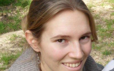"""Silvia Lavado, Ingeniera Industrial:  """"Tú puedes ser la siguiente"""""""