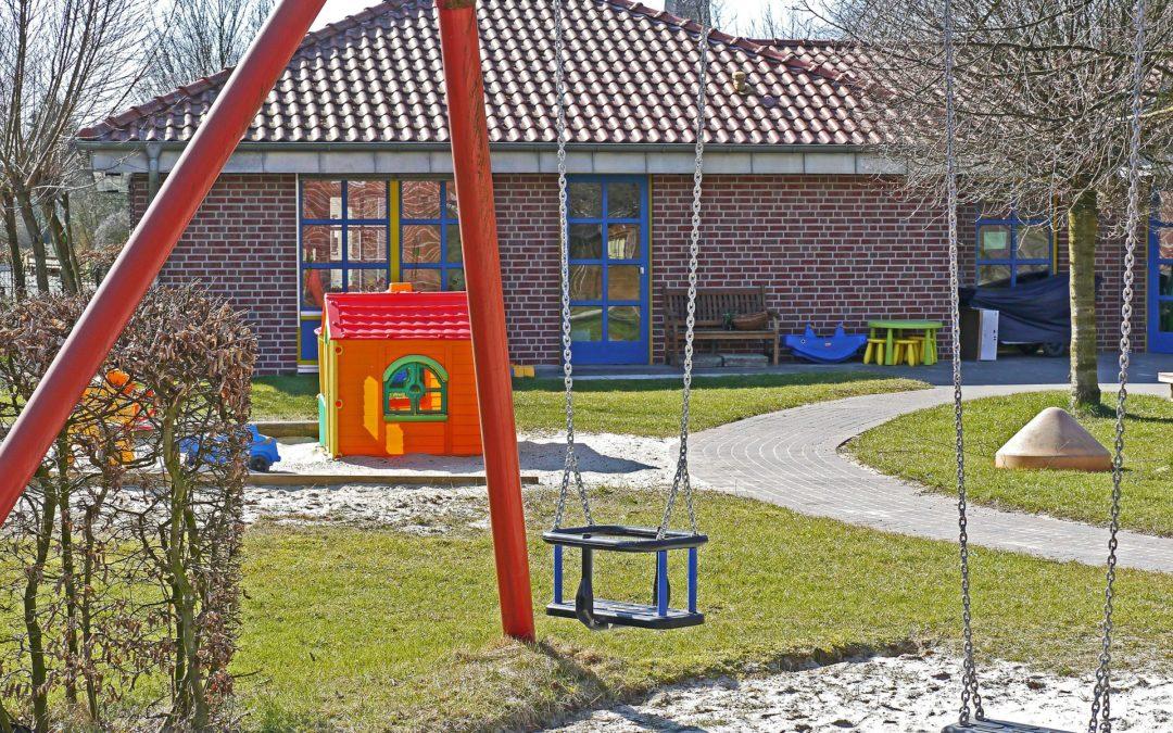 Patios escolares inclusivos