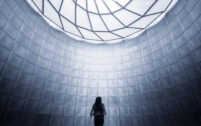 El techo de cristal en el mundo laboral