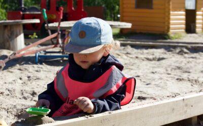 La igualdad en Educación Infantil