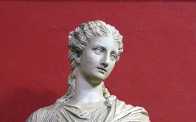 """Hypatia """"La Filósofa"""""""