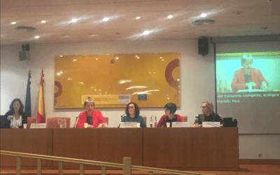 """Seminario """"Mujeres en Investigación e Innovación"""""""