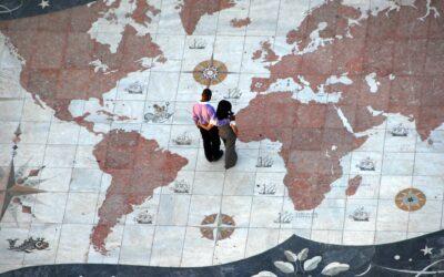 25 de marzo: Día Internacional de Recuerdo de las Víctimas de la Esclavitud y la Trata Transatlántica
