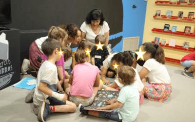 Taller de cuentos coeducativos