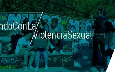 #CortandoConLaViolenciaSexual