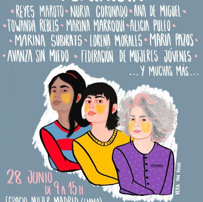 I Encuentro Intergeneracional Feminista