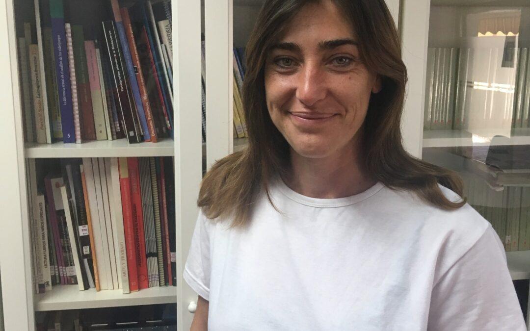 """MUJERES EN EL CIRCO: Un nuevo podcast de la serie """"LOS RETOS DE LA COEDUCACIÓN EN EL SIGLO XXI""""."""