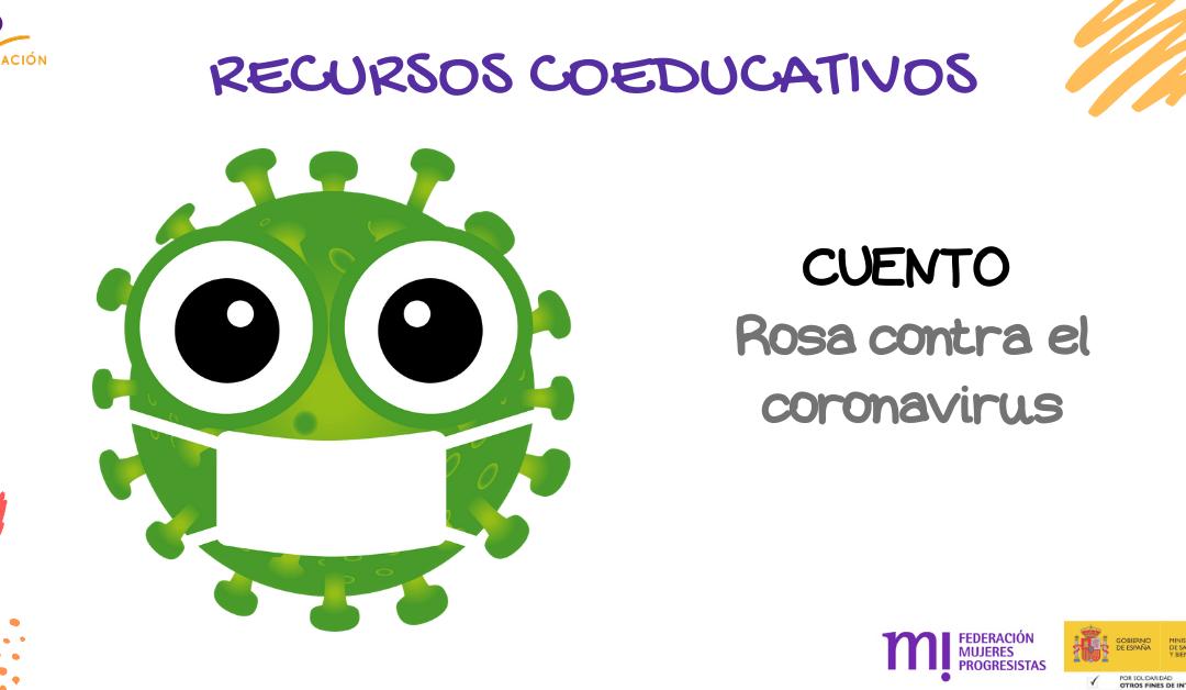 cuento coronavirus