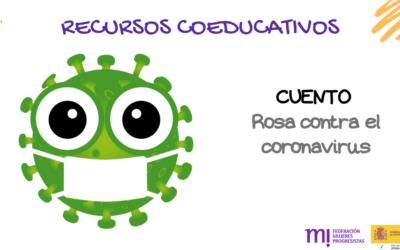Cuento para explicar el coronavirus
