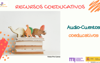 Audio-Cuentos Coeducativos