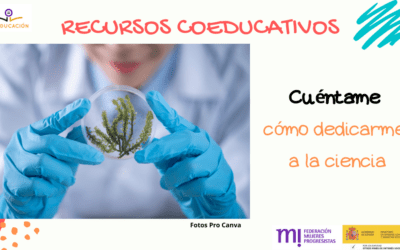 Creando referentes femeninos en la ciencia